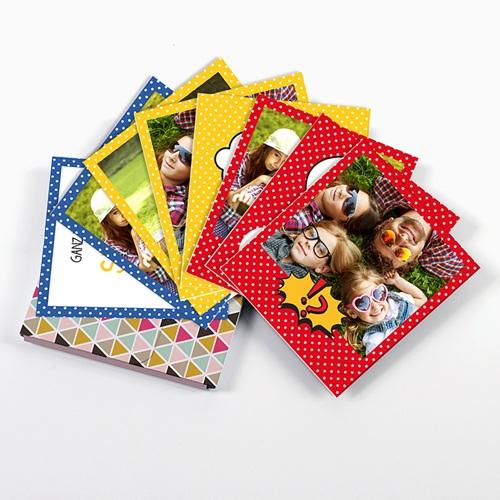 Fotomagnete - Magnete für Papa 45405