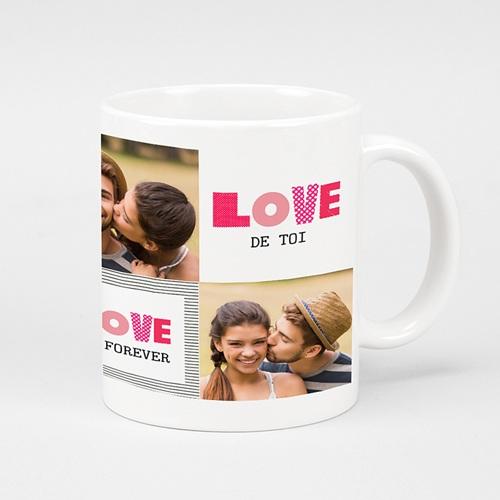 Fototassen - Big Love 45528