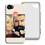 Case iPhone 5/5S - Wasserfarben 45576 thumb