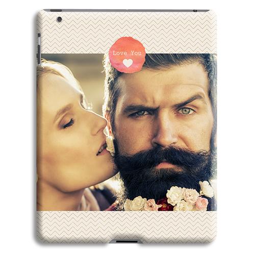 Case iPad 2 - Wasserfarben 45585