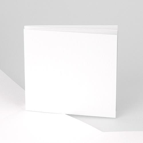 Dankeskarten Geburt Mädchen - kreativ 47507