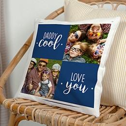 Fotokissen - Daddy Cool - 0