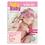 Geburtskarten für Mädchen - Tele Baby 48004 thumb