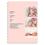 Geburtskarten für Mädchen - Tele Baby 48005 thumb
