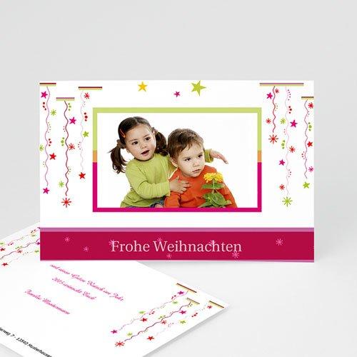 Weihnachtskarten - Weihnachtsstimmung 4932