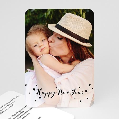 Weihnachtskarten  - Just simple 49958