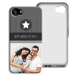 Case iPhone 5/5S - Trendy Star - 0