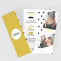 Babykarten für Jungen - Little Gentleman - 0