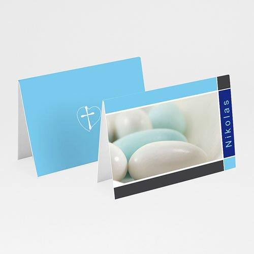 Tischkarten Taufe - Tischkarte Taufe 4 5767