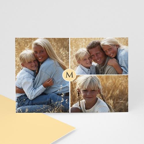 Fotokarten Multi-Fotos 3 & + - Fotokarte 5 6393
