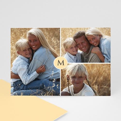 Fotokarten Multi-Fotos 3 & + - Fotokarte 6 6397