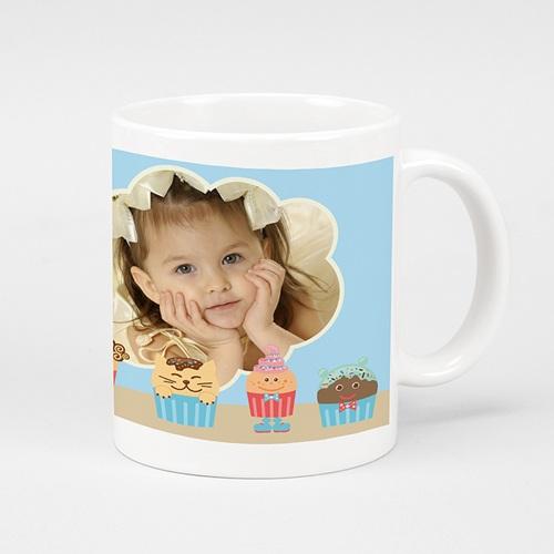Fototassen -  Cupcakes  6703