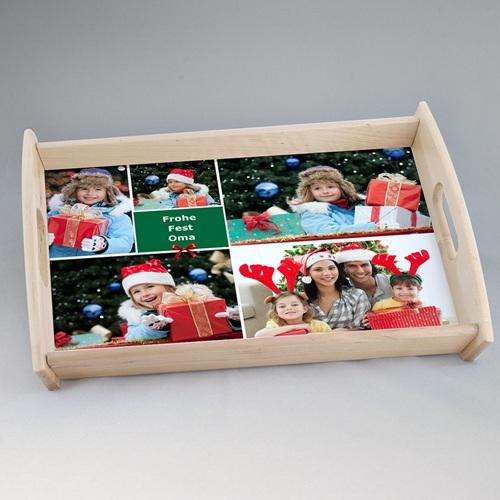 Foto-Tablett  - Fototablett Stilvoller Jahresplaner 1 6737