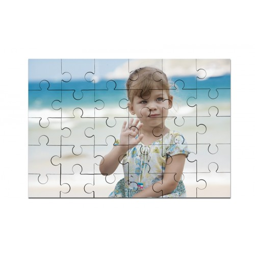 Fotopuzzle - Holz - Fotopuzzle Mein Fotodesign 7075