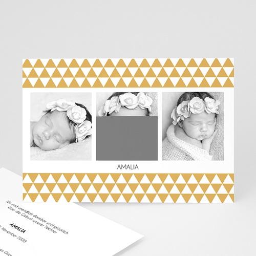 Fotokarten Multi-Fotos 3 & + - Multi-Fotos 3 - Retro 7163