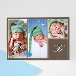 Fotokarten Multi-Fotos 3 & + -  - 1