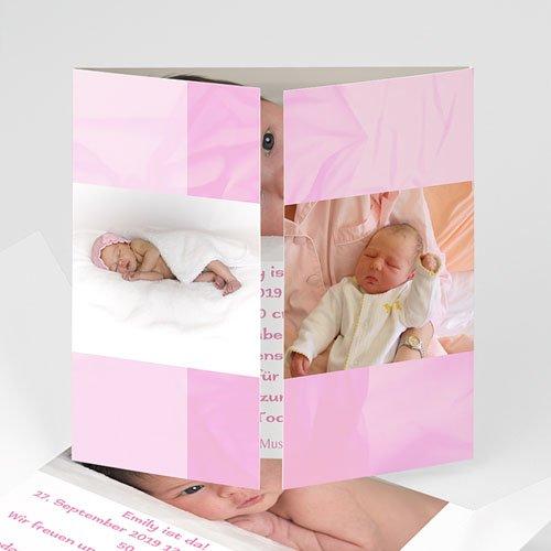 Archivieren - Rosafarben Baby 7911