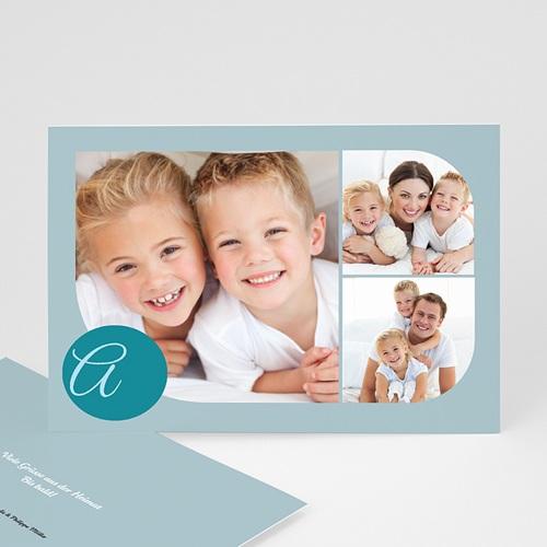 Fotokarten Multi-Fotos 3 & + - Fotokarte Multi-Fotos 3 831