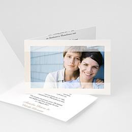 Sie + Sie - Besondere Fotokarte - 1