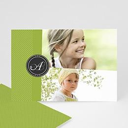 Fotokarten für jeden Anlass - Multi-Fotos 2 Ruban - 1