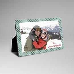 Fotorahmen rechteckig großes Modell - Fotorahmen - 20 x 30 cm - 1