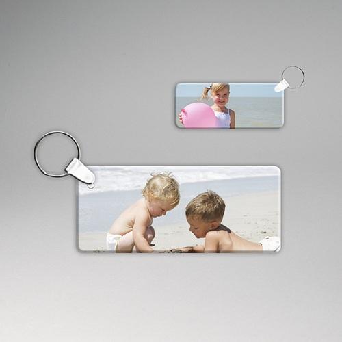 Foto-Schlüsselanhänger - Schlüsselanhänger lang 9040