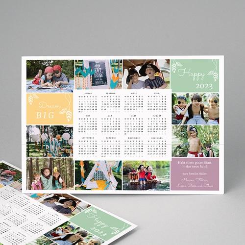 Jahresplaner - Das ganz Jahr in Bildern 9530