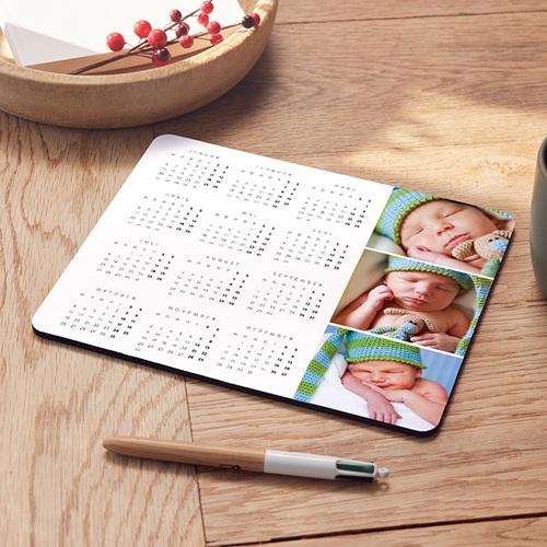Foto-Mousepad - Wandkalender farbig 9628