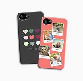 iPhone Cover NEU