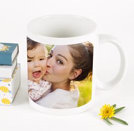 Fototasse zum  Vatertag