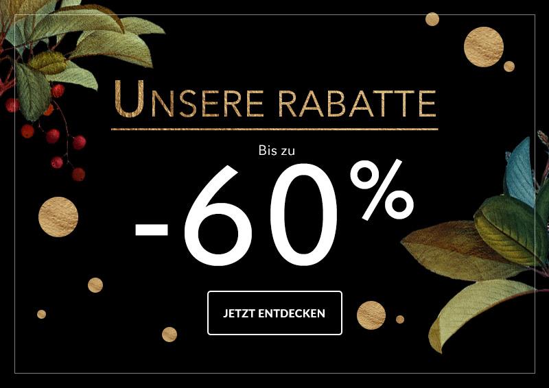 -60% Rabatt