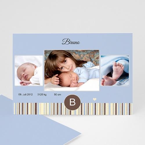 Babykarten für Jungen - Elli 1132