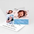 Babykarte Franz - 1