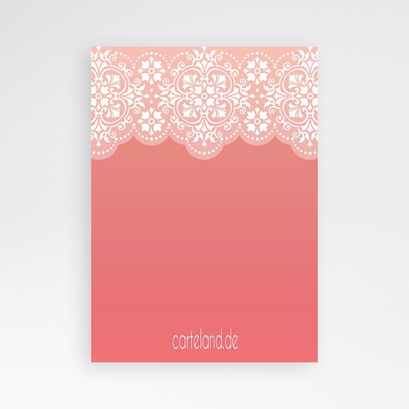 Einladungskarten Kommunion fur Mädchen Spitzenmuster pas cher