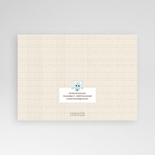 Babykarten für Jungen - Timo 12627 preview