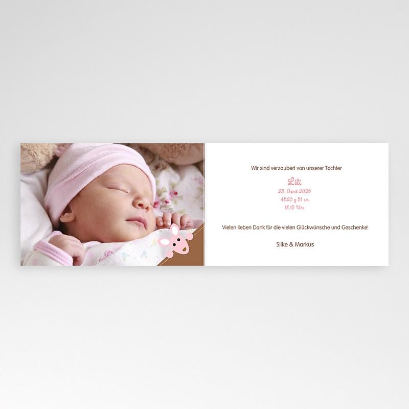 Geburtskarten für Mädchen Paulina pas cher