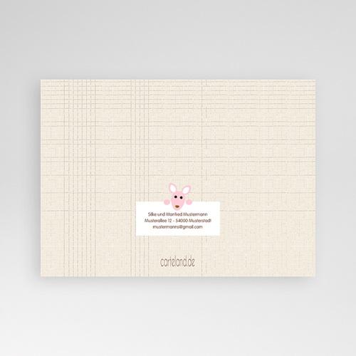 Geburtskarten für Mädchen - Mila 12639 preview