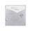 Hochzeitseinladungen traditionell - Umschlag 12645 thumb