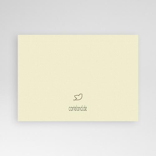 Einladungskarten Taufe Mädchen - Taube 12744 test