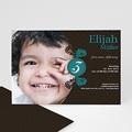 Geburtstagseinladungen Jungen - Elias 1304 test
