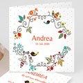 Geburtskarten für Mädchen Zauberfee