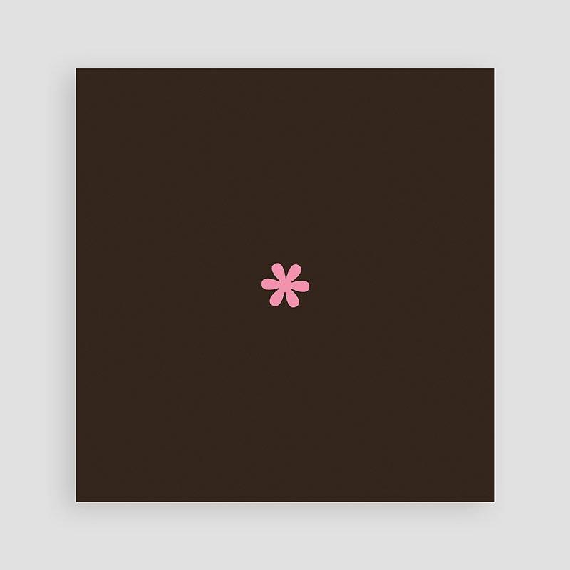 Geburtstagseinladungen Mädchen - Lichterkette 1417 thumb