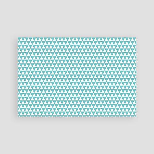 Einladungskarten Kommunion Mädchen - Türkis 14299 preview