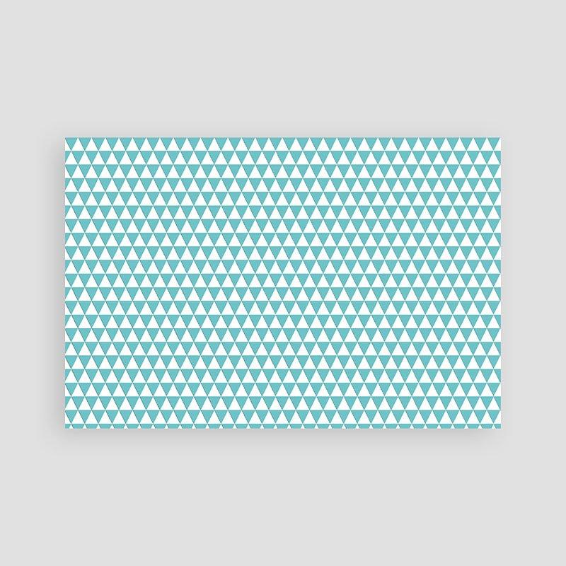 einladungskarten kommunion mädchen - türkis | carteland.de, Einladung
