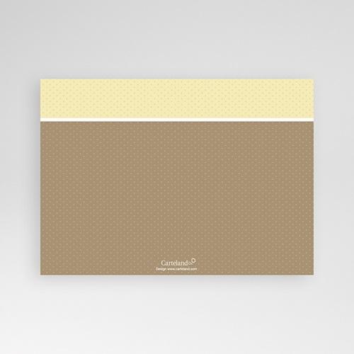 Einladungskarten Taufe Jungen  - Avery 14467 preview