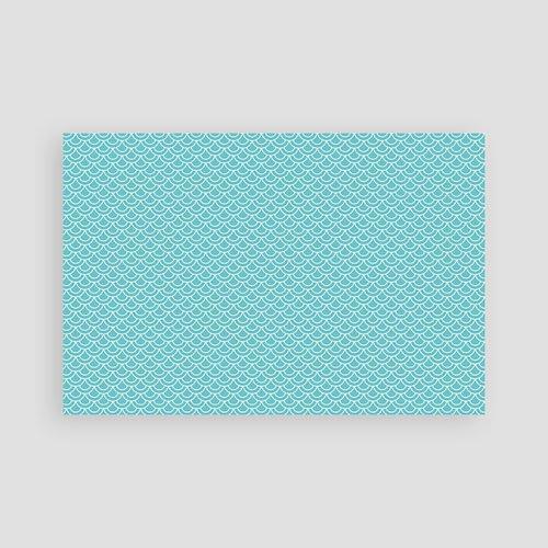 Einladungskarten Konfirmation - Fischmotiv - mit Farbvarianten  14679 test