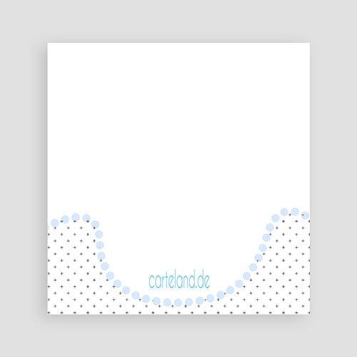 Einladungskarten Taufe Jungen  - Symbolik 14805 preview