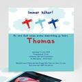 Einladungskarten Geburtstag Jungen Kindergeburtstag