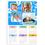 Archivieren - Wandkalender Kunterbuntes Jahr 15579 thumb