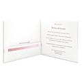 Archivieren - Einladung Kroko-Stil weiß  15590 thumb